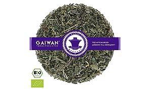 """N° 1179: Tè alle erbe biologique in foglie """"Ortica"""" - 100 g - GAIWAN® GERMANY - tisana alle erbe, tisane in foglia, tè bio, ortica, tè detox, tè dalla Bulgaria"""