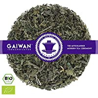 "No. 1179: Organic herbal tea loose leaf ""Nettle"" - 100 g (3.5 oz) - GAIWAN® GERMANY - nettle from Bulgaria"