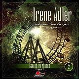 Irene Adler - Sonderermittlerin der Krone: Folge 02: Gefahr im Prater