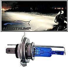 AUTOTRUMP CYT Headlight Bulb For YAMAHA RXG