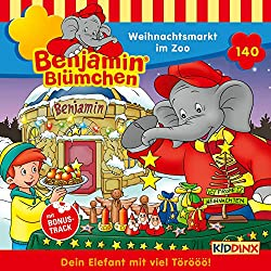 Benjamin Blümchen | Format: MP3-DownloadErscheinungstermin: 9. November 2018 Download: EUR 5,99