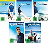 Royal Pains - Staffel 1-5 (20 DVDs)