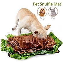 IREENUO Manta de entrenamiento para perros con olores fuertes y antiestrés