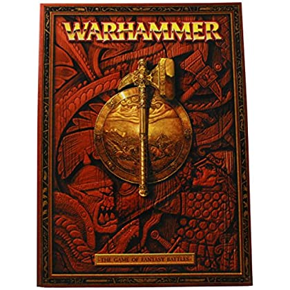 Warhammer: le jeu des batailles fantastiques