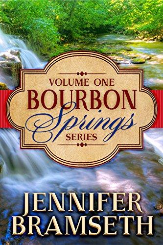 Bourbon Springs Box Set: Volume I, Books 1-3 (Bourbon Springs Box Sets) (English Edition)