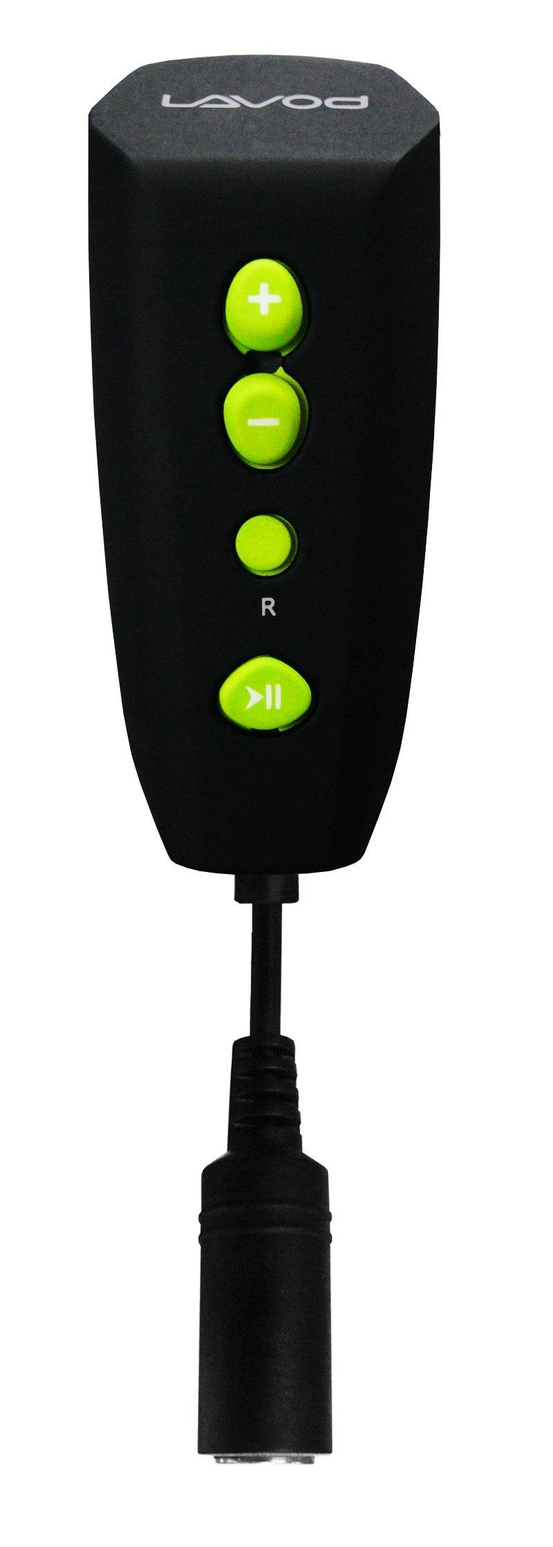 3-in-1 Super Function,Lettore MP3 musicale impermeabile, radio FM,Pedometro professionale sportivo
