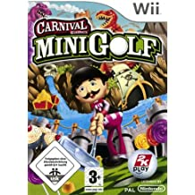 Carnival Games: Mini-Golf [Software Pyramide]