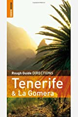 Rough Guide DIRECTIONS Tenerife Paperback