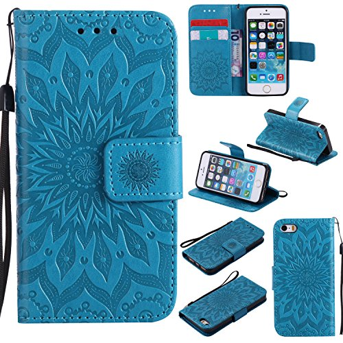 iphone-5-5s-5g-iphone-se-case-leather-ecoway-sun-flower-embossed-pattern-pu-leather-stand-function-p