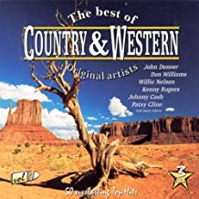 Best of Country Vol.1