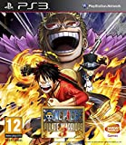 One Piece: Pirate Warriors 3 UK PEGI multilingual