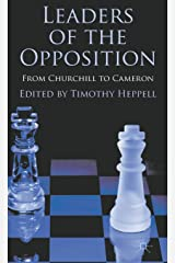 Leaders of the Opposition Hardcover