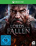 Lords of the Fallen - limited edition [import allemand]
