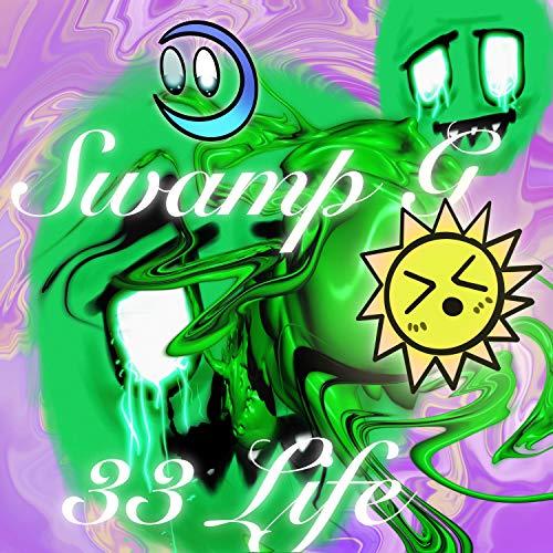 Yerba Mate (feat. 33 Life) [Explicit]