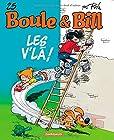 Boule & Bill, Tome 25 - Les V'là !