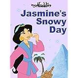 Disney Princess: Jasmine's Snowy Day (Disney Short Story eBook)
