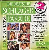 Deutsche SchIager Parade 2 / 9 3