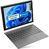 "Lenovo IdeaPad Duet 3 10IGL 2in1 10\"" FHD N4020 4GB/64GB Win10 S + Office 365, Grå"