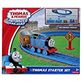 #9: Thomas and Friends Starter Set, Multi Color