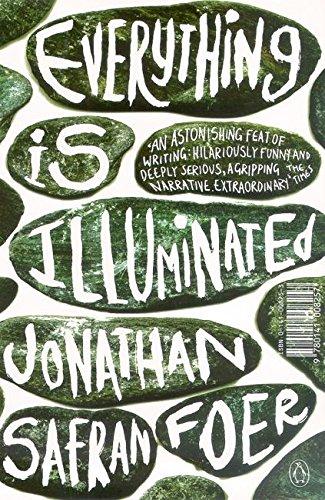 Everything is Illuminated par Jonathan Safran Foer