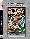 Marvel Masterworks: The Sub-Mariner Vol. 7 (Marvel Masterworks: Sub-Mariner)