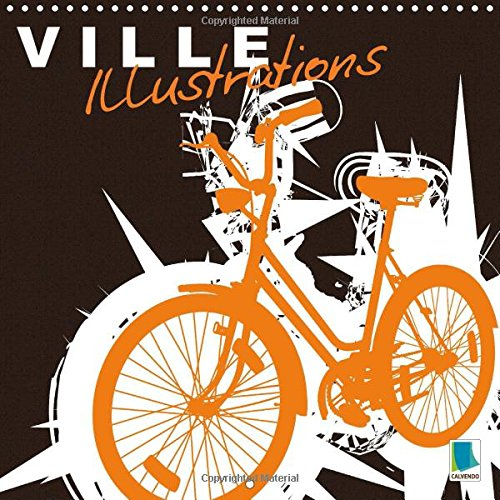 Ville - Illustrations 2015: Silhouettes ...