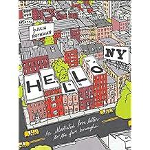 Hello, New York