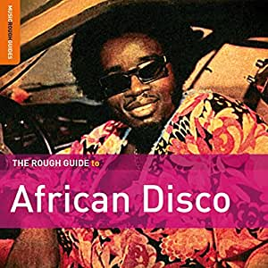 Rough Guide to African Disco [Import allemand]