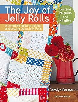 The Joy of Jelly Rolls by [Forster, Carolyn]
