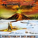 Songtexte von Ancient Dome - Perception of This World