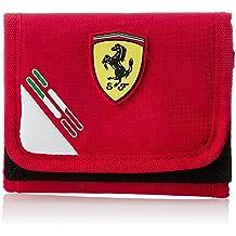 PUMA Pck 6 Ferrari Wallet - Monedero Unisex