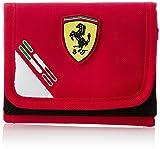 Puma  Ferrari Wallet, Porte-monnaie - Rouge (01)