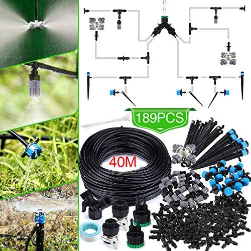 Jeteven Kit d'irrigation Goutte,...