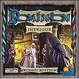 Dominion Intrigue segunda edición