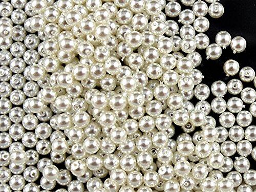 100pcs-tcheque-presse-perles-de-verre-perles-dimitation-taille-4-mm-couleur-white-pearl