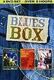 Blues Box - Otis Rush, Jeff Healey, John Mayall