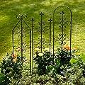 Rankgitter Richmond, 3er-Set von Gärtner Pötschke - Du und dein Garten