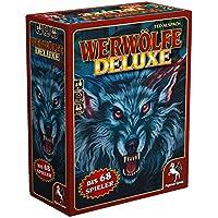 Pegasus-Spiele-17810G-Werwlfe-Deluxe