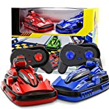 Best New Bright Radio Controlled Toys Remote Control Car Stores - Prevently Brand New Creative Bright Color Red Review