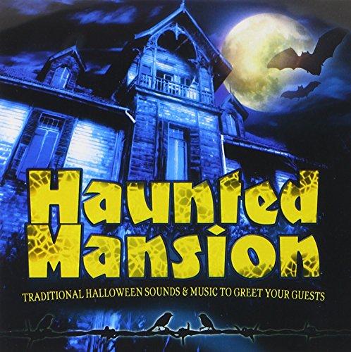 Haunted Mansion