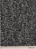 Schlingen Teppich in der Farbe hellgrau erhältlich | Teppichboden verfügbar in der Breite 400cm & in der Länge 300cm | Bodenbelag wird als Meterware geliefert | Belastungsklasse (BK22)