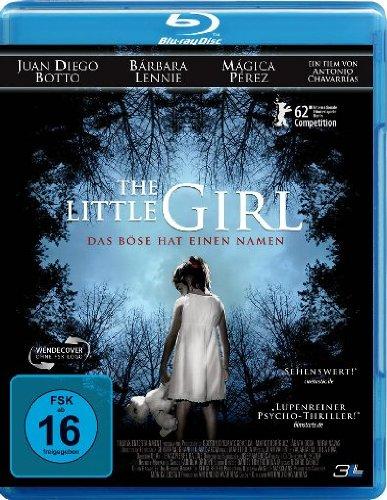 The Little Girl - Das Böse hat einen Namen [Blu-ray]
