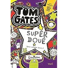 Super doué (pour certains trucs¿). Tom Gates, tome 5 (5)