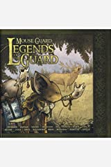 Mouse Guard: Legends of The Guard, Vol. 1 Hardcover