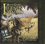 Mouse Guard: Legends of The Guard Vol.1
