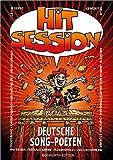 Hit Session Deutsche Song-Poeten: Das ultimative Singer/Songwriter-Liederbuch bei Amazon kaufen
