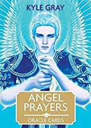 By Kyle Gray Angel Prayers Oracle Cards (Box Tcr Cr) [Cards]
