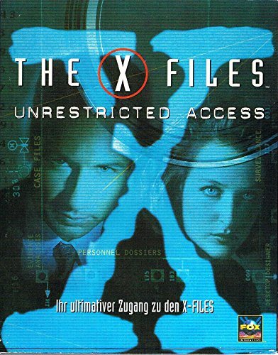 x-files-unrestricted-access