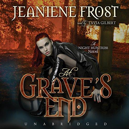 At Grave's End  Audiolibri
