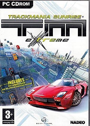Trackmania Sunrise Extreme (PC) [UK IMPORT]